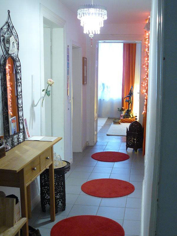 Feng shui gestaltung eines meditationszentrums in dortmund for Gestaltung eines badezimmers