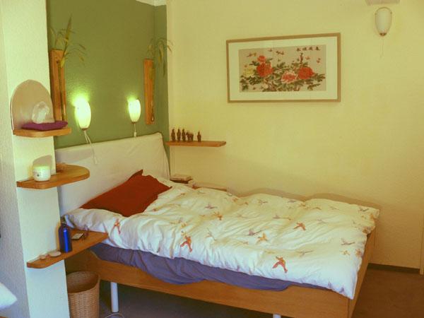feng shui praxisbeispiel einer umgestaltung einer. Black Bedroom Furniture Sets. Home Design Ideas