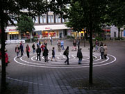 Labyrinthprojekt in Essen